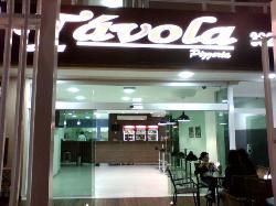 Pizzaria Tavola