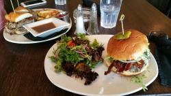 293 Wallace Street Restaurant