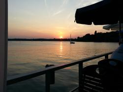 Restaurantschiff Alte Liebe Ihb. Angelika Ludicke