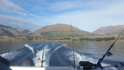 Stu Dever Fishing Charters
