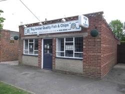 Archers Fish Shop