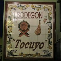 Bodegon Tocuyo