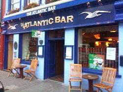 The Atlantic Bar