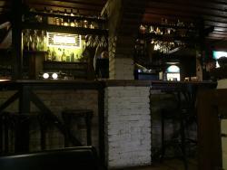 Cihelna Bar