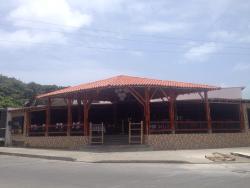 Restaurante Bocca de Oro