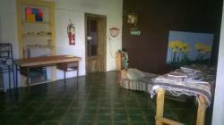 Apacheta hostel