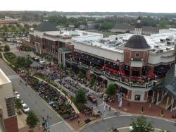 Annapolis Towne Centre
