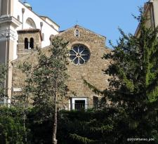 Chiesa Evangelica Riformata Elvetica e Valdese di San Silvestro