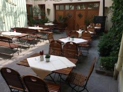 Gasthaus Zum Goldenen Hirsch