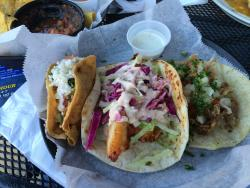 Camino Taco & Tequila Bar