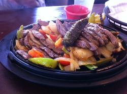 El Bracero Mexican Grill