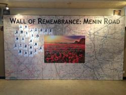 Menin Road Museum