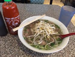 Linh Son Restaurant