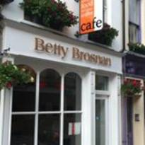 Betty Brosnan's Cafe