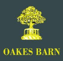 Oakes Barn