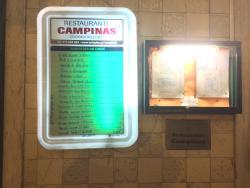 Restaurante Campinas
