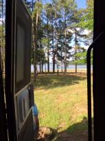 Lake Hawkins RV Park