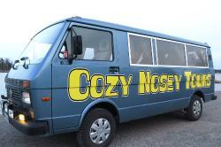 Cozy Nosey Tours