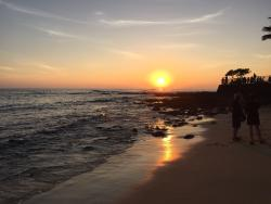 Best Location to view Spectacular Sunsets