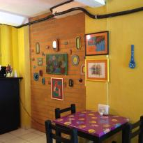 Wacamole Café