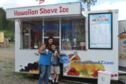 Tropical Sno of Pagosa Springs