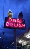Dari-Delish