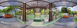 HARRIS Hotel Tuban