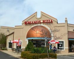 Romano's