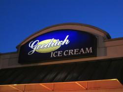 Goodrich Ice Cream