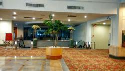โรงแรมลีกาเดนท์
