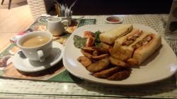 Toarco Toraja Coffee