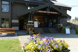 Wells Gray Information Center