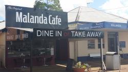 The Original Malanda Cafe