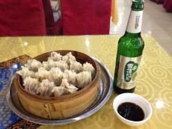 MaJia ShaoMai Guan (TaiYuan North Street)
