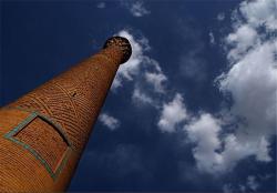 Dardasht Minarets and Sultan Bakht-Aqa Dome