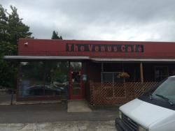 The Venus cafe