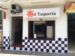 Sol Taqueria