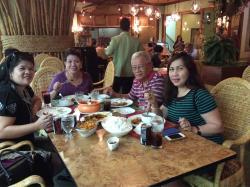 Tanglaw Restaurant