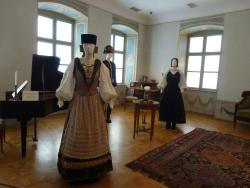 The Museum of the Urban Community of Brasov