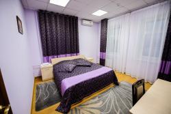 Hotel Bushuev