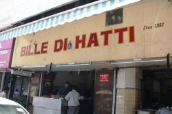 Bille Di Hatti