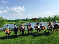 Clearview Horse Farm Horseback Riding