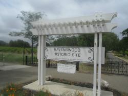 Ravenswood Historic Site