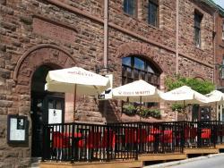 Cafe Postino
