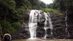 Onake Abbi Falls