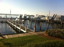 The Moorings Boat berths