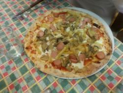 Pizzeria al cantuccio