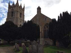St Peter & St Paul, Wisbech