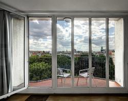 Berlin Habitat