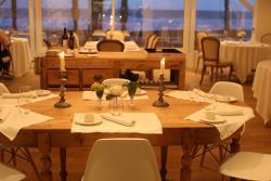 Restaurante El Tres